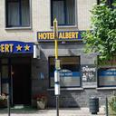 1ère photo de l'hotel Albert