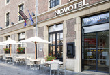 Novotel Brussels Off Grand Place - miniature 4
