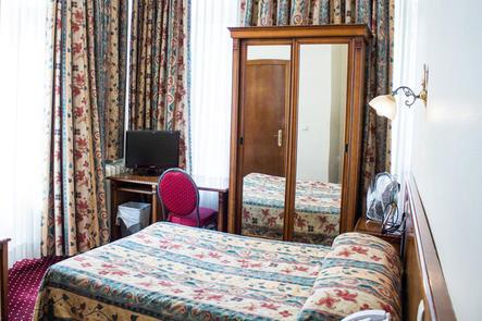 Hotel Bruxelles Pr 232 S De La Gare Du Midi