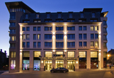 Sofitel Brussels Europe - miniature 6